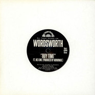 Wordsworth Featuring Hex One - Buy Time / Soul On A Paper