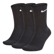 Nike - Everyday Cushion Crew Socks (Pack of 3)