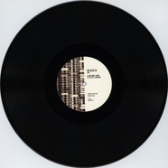 Mark Broom, Edit Select, Refracted & Mod21 - Inner Vision EP