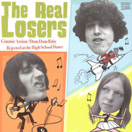 The Real Losers - Rejected #9