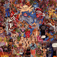 Of Montreal - The Controllersphere
