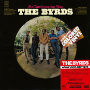 Byrds, The - Mr.Tambourine Man