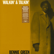 Bennie Green - Walkin' And Talkin' Gatefold Sleeve Edition