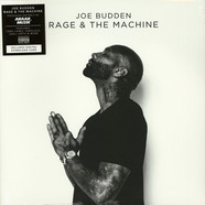 Joe Budden - Rage The Machine