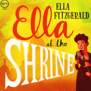 Ella Fitzgerald - Ella At The Shrine: Prelude To Zardi's