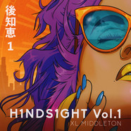 XL Middleton - H1NDS1GHT Volume 1