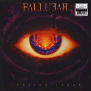 Fallujah - Undying Light Orange With Bone Swirl Colored Vinyl Edition