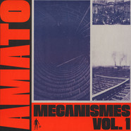 Amato (The Hacker) - Mecanismes Volume 1
