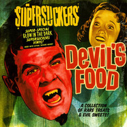 Supersuckers - Devil's Food / A Collection Of Rare Treats & Evil Sweets