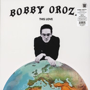 Bobby Oroza - This Love Sandstone Colored Vinyl Edition