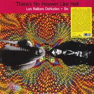 Les Rallizes Denudes + Be - There's No Heaven Like Hell