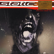 Static-X - Wisconsin Death Trip Coloured Vinyl Version