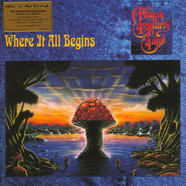 Allman Brothers Band - Where It All Begins Coloured Vinyl Version