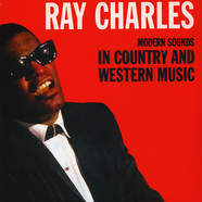 Ray Charles - Modern Sounds In Country And Western Music Limited Edition