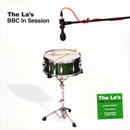 La's, The - BBC In Session Limited Colored Vinyl Edition