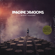 Imagine Dragons - Night Visions Colored Vinyl Edition