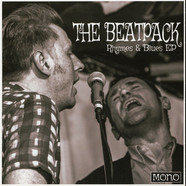 Beatpack - Rhymes And Blues EP