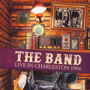 Band - Live In Charleston 1994
