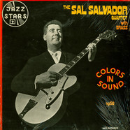 Sal Salvador Quartet - Colors In Sounds -Jazz Stars Vol. 52