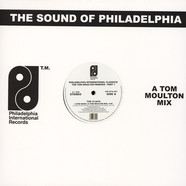 V.A. - Philadelphia International Classics: The Tom Moulton Remixes Part 1