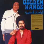 Golden Hands - Golden Hands Black Vinyl Edition