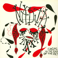 Nadja (5) - Clinging To The Edge Of The Sky