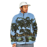 Stüssy - Hawaiian Jacquard Mock Jacket