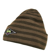 Stüssy - Marta Striped Beanie