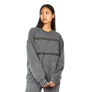 Stüssy - Pacific Webbing Terry Crew Sweater