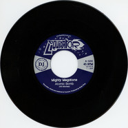 Mighty Megatons - Atomic Bomb Limited Edition