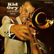 Kid Ory And His Creole Jazz Band - Kid Ory's Creole Jazz Band
