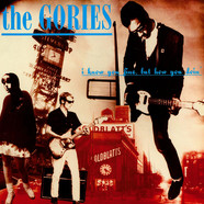 The Gories - I Know You Fine, But How You Doin'