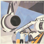 Secret Value Orchestra - Live In Houston