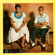 Ella Fitzgerald - Louis Armstrong - Ella And Louis