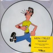 Men I Trust - Tailwhip Picture Disc Edition