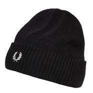 Fred Perry - Roll Up Beanie