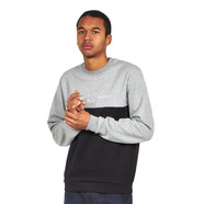 Fred Perry - Block Graphic Sweatshirt