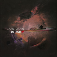 Carl Craig - Detroit Love 2