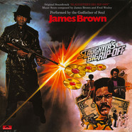 James Brown - OST Slaughter's Big Rip-Off Limited Vinyl Edition