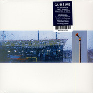 Cursive - The Storms Of Early Summer: Semantics Of Song