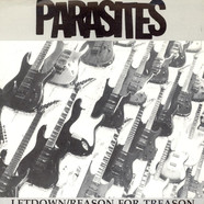 Parasites - Letdown / Reason For Treason