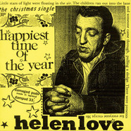 Wat Tyler / Helen Love - The Christmas Single