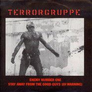 Terrorgruppe - Enemy Number One