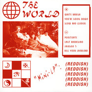 World, The - Reddish