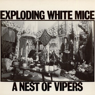 Exploding White Mice - A Nest Of Vipers