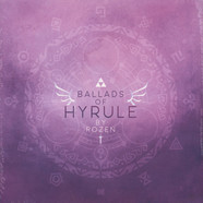 Rozen - Ballads Of Hyrule White Vinyl Edition