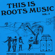 V.A. - This Is Roots Music Volume 2
