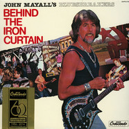 John Mayall's Bluesbreakers - Behind The Iron Curtain