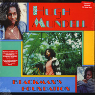 Hugh Mundell - Blackman's Foundation Limited 180g Edition