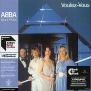ABBA - Voulez-Vous Half Speed Master Edition